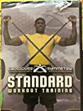 CROSSOVER SYMMETRY STANDARD WORKOUT TRAINING DVD