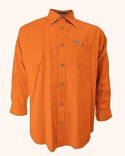 Men's Full Blaze Hunting Shirt Long Sleeves