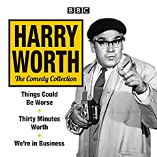 Harry Worth - The Comedy Collection