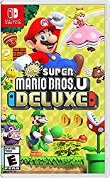 Super Mario for the Nintendo Switch