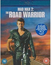 Best road warrior blu ray Reviews