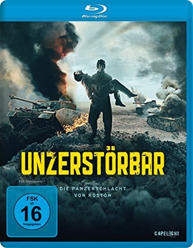 Unzerstörbar - Die Panzerschlacht von Rostow [Blu-ray]