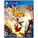 It Takes Two for PS4