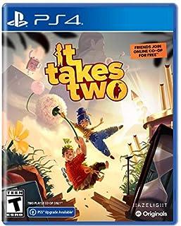 It Takes Two - PlayStation 4 (B08Q43BKHG)   Amazon price tracker / tracking, Amazon price history charts, Amazon price watches, Amazon price drop alerts