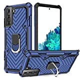 GOGME Case for Samsung Galaxy S21+ 5G (S21 Plus) Hybrid