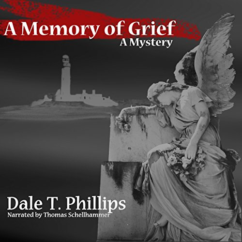 A Memory of Grief audiobook cover art