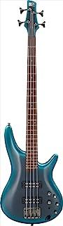 Ibanez Standard SR300E Bass Guitar - Cerulean Aura Burst