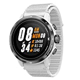 Designed for endurance athletes with route navigation and checkpoint features supported with 30 days of regular battery life and 40 hours in full GPS mode Built with a Grade 5 titanium alloy bezel and a sapphire glass touch screen, optical heart rate...