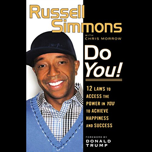 Do You! audiobook cover art