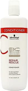 BC Bonacure REPAIR RESCUE Conditioner, 33.81-Ounce