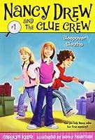 Sleepover Sleuths (1) (Nancy Drew and the Clue Crew)
