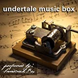 Undertale Music Box