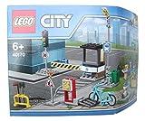 LEGO CITY 40170 SET ACCESSORI COSTRUISCO LA MIA CITTA'
