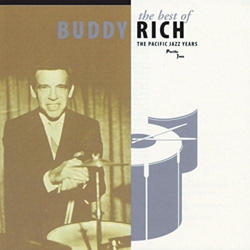 Buddy Rich & The Buddy Rich Big Band