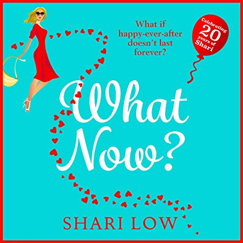 What Now? cover art