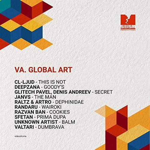 VA Global Art Vol.1