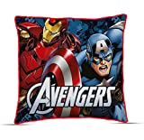 Disney Traditions Marvel Avengers 'City' Kissen