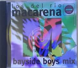1. Macarena [Bayside Boys Mix] 3:52 (Los Del Rio) 2. Can You Feel It [Radio Edit] 3:57 (Matrix)