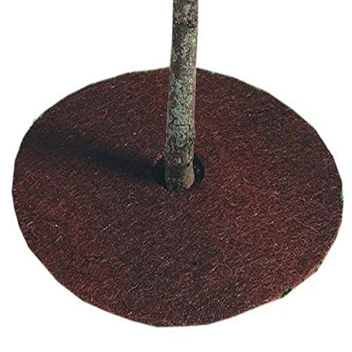 Bosmere M230 Coco Tree Protector Rings 24-Inch Round