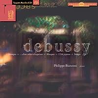 Debussy: Estamps/Masque/L'isle