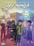 Shy Ninja (English Edition)