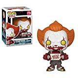 Funko Pop IT 778 Pennywise Skateboard Special Edition Figure 9 cm Cinema Horror 1...