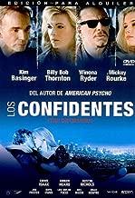 Los Confidentes espagnol
