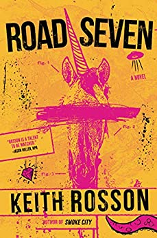 Road Seven by [Keith Rosson]
