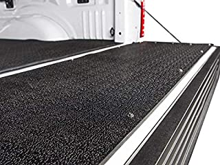 Gator Rubber Tailgate Mat (Fits) 2017 - Up Ford Super Duty F250 F350 Only Liner