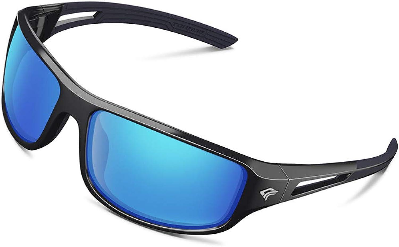 HNPYY Sunglasses Men Women Polarized Sunglasses Driving Fishing Hiking Baseball Glasses Male Goggles Eyewear