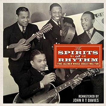 The Spirits of Rhythm (Remastered)