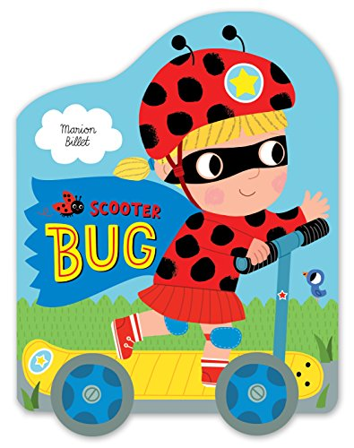Scooter Bug (Whizzy Wheels)