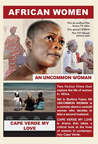 African Women - An Uncommon Woman (Burkina Faso) &...