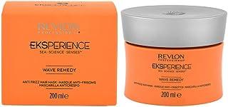 comprar comparacion Revlon Eksperience Wave Remedy Antifrizz Mask 200 Ml 1 Unidad 250 g