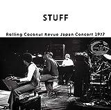 ROLLING COCONUT REVUE JAPAN CONCERT