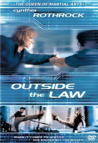 Outside the Law by Jeff Wincott