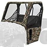 Classic Accessories ATV Cabs and Roofs