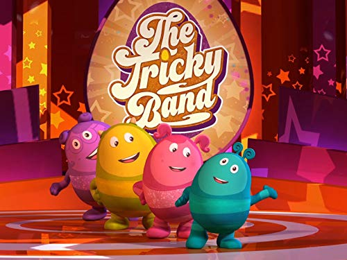 The Tricky Band