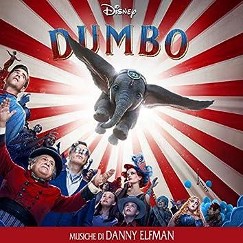 Dumbo (Colonna Sonora Originale)