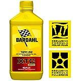 OLIO BARDAHL XTC C60 10W40 MOTO CONF. 1 LT