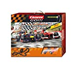 Carrera Go!!! - 20062336 - Circuit De Voiture - Lap Record!