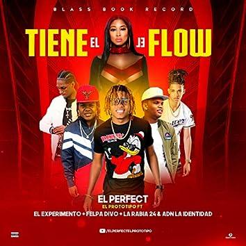 Tiene el Flow (feat. El Experimento)