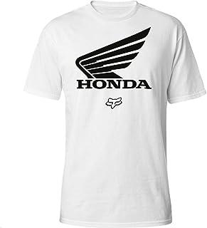 c0638d0304e09 Fox Honda SS Tee - Cardinal
