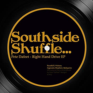 Right Hand Drive EP