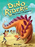 How to Scare a Stegosaurus (Dino Riders)