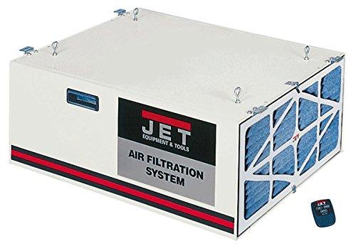 JET AFS-1000B - Luftfiltersystem - 230V