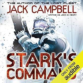 Stark's Command Titelbild