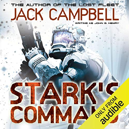 Stark's Command cover art