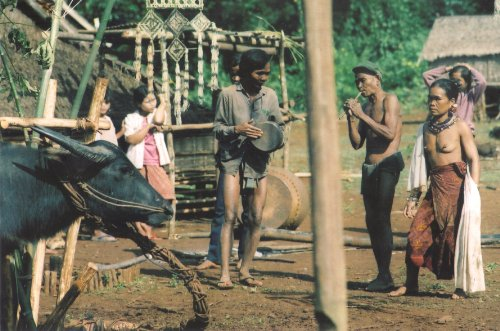 Memoirs of Montagnard Religion, Traditions and Legends: Indigenous People under Siege in Cambodia