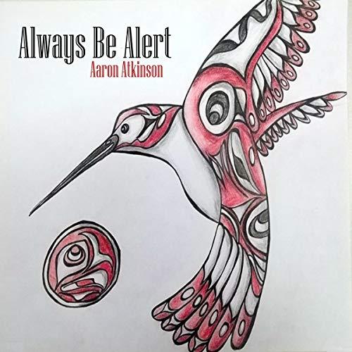 Always Be Alert audiobook cover art